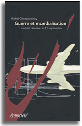LIVRE: Guerre et mondialisation La vrit derrire le 11 septembre....