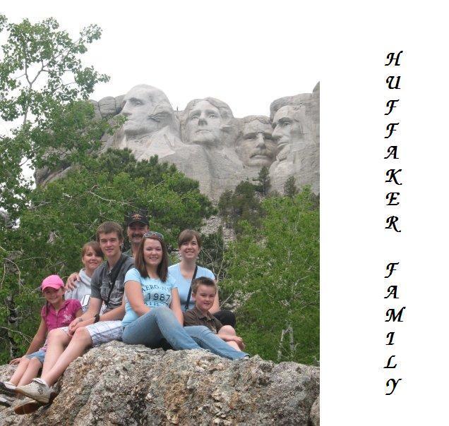 Karl & Denise Huffaker & Family