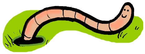 Image result for worms clipart