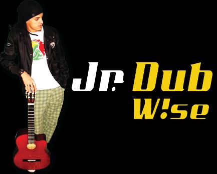 Juninho Dub W!se