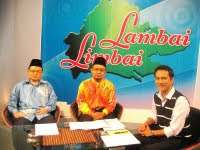TV1 Live dari Studio C Kota Kinabalu