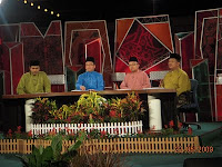 Forum Perdana Ehwal Islam TV1 di Simunjan Sarawak