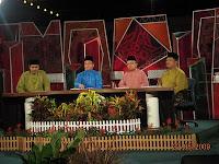 Forum Perdana Ehwal Islam TV1 di Simunjan Sarawak