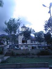 La iglesia de Santardercito