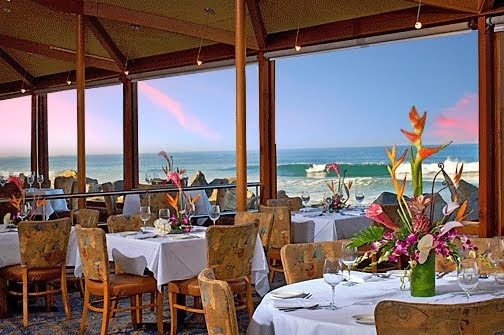 Let's Eat, Encinitas!: Chart House Review (Cardiff by Sea Restaurants)
