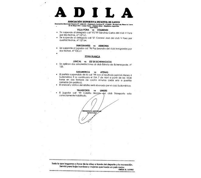 Boletin Oficial N°4-3