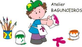 Atelier BAGUNCEIROS