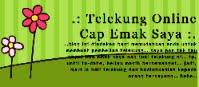 Telekung Online Cap Emak Saya :)