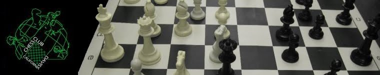 Chess Club at UC Davis