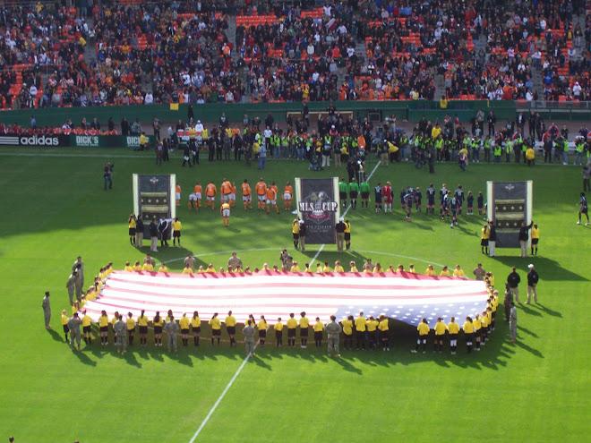 Rfk Stadium Seating