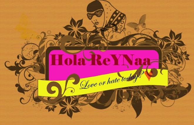 Mrs Reyna
