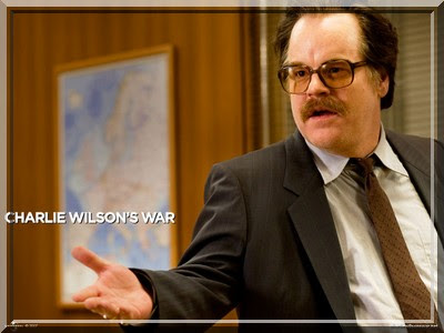 Philip Seymour Hoffman, Charlie Wilson´s War, Der Krieg des Charlie Wilson, Batman, The Penguin, Pinguin, Riddler, Johnny Depp