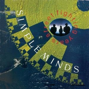 Simple Minds Belfast Child Video, Lyrics & Cover Street Fighting Years
