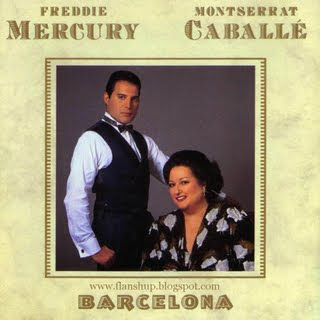 BARCELONA - Freddy Mercury & Monserrat Caballé - Video, 2 Cover, Lyrics & more (110 Jahre FC Barcelona), live en vivo Konzert Concert concierto, Freddy Mercury, Monserrat Caballé, Songtext Lyrics, Video, Cover,