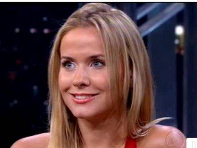 Russa Lola Melnick Contrata Do Sbt