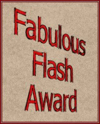 Fabulous Flash Award, 2010