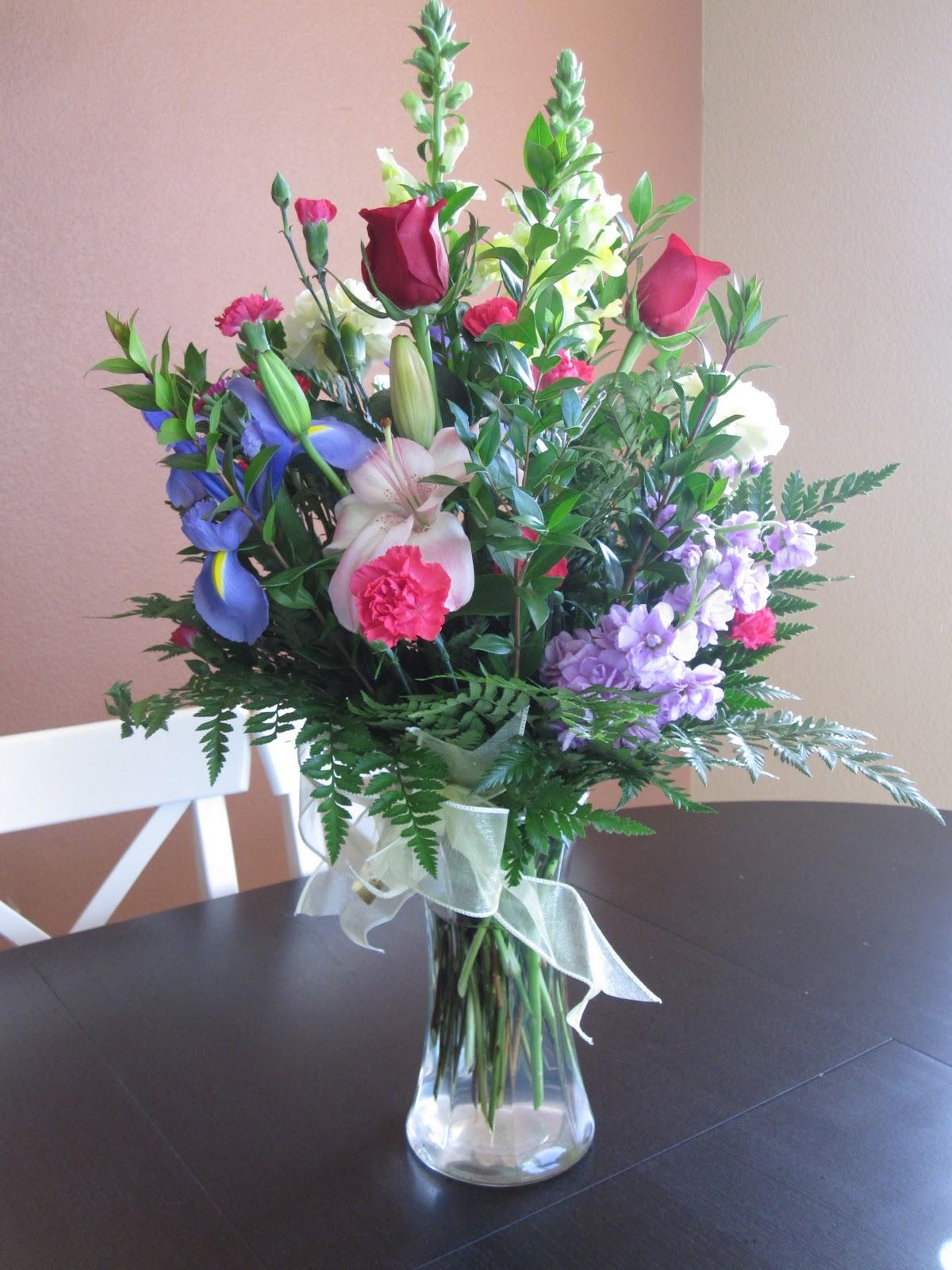 Enjoying life with 4 kids my beautiful flowers my beautiful flowers izmirmasajfo