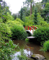 Kuboto Gardens -Seattle