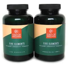 Prime Pak Five Elements $49.95