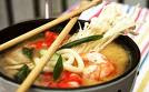 Food Therapy - Everyday is a Soup Day - FOY Udon Soup