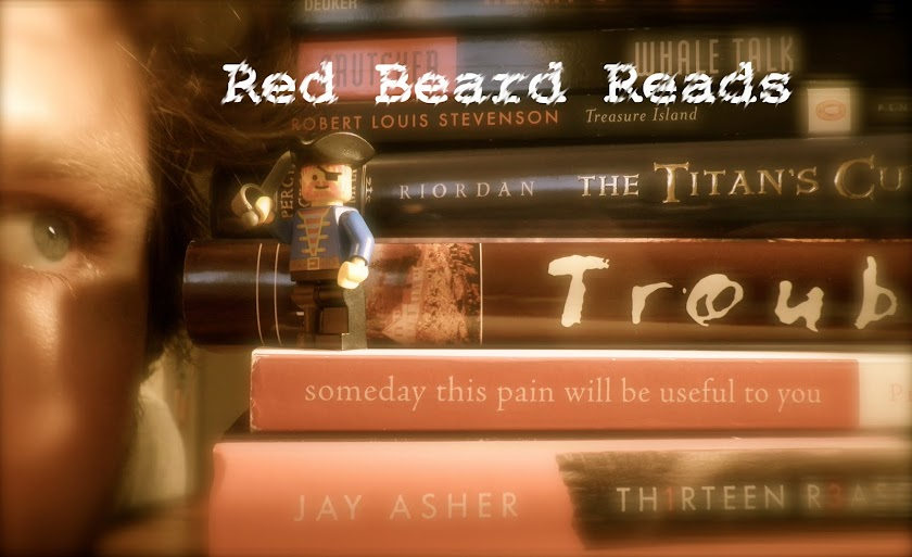 Red Beard Reads
