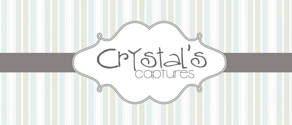 Crystals Captures
