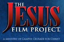 """Assista o Filme """"Jesus o Filme"""""""