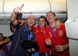 Esto es España!!!
