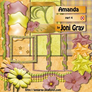 Amanda part4