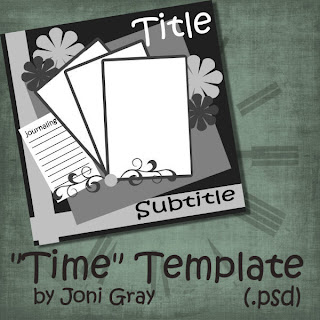 time template