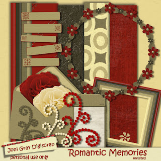 romantic memories