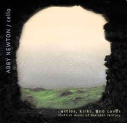 Castles, Kirks, & Caves