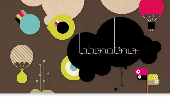 laboratório comunicação & design
