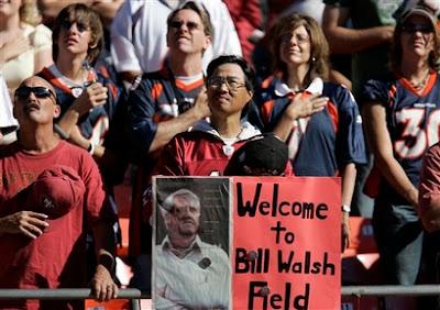 bill walsh