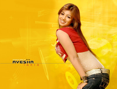 ayesha takia pics, wallpapers gallery