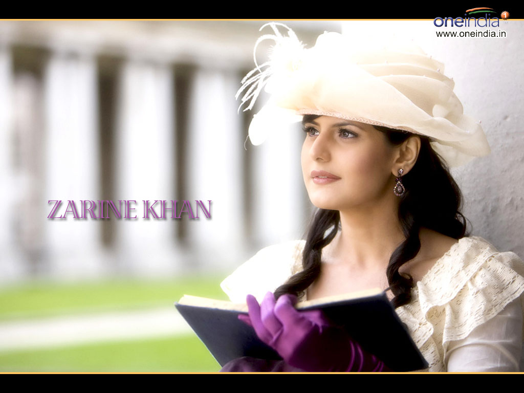 Zarine Khan Wallpapers 11