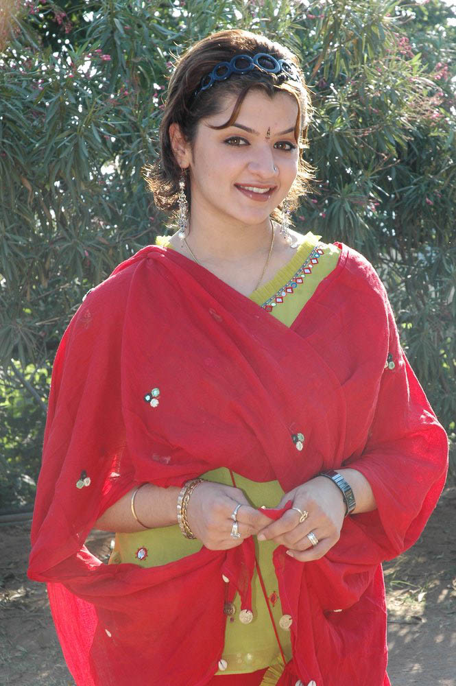 Telugu Actress Aarthi Agarwal