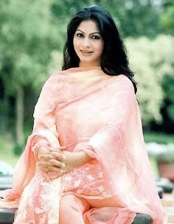 Tanisha Mukherjee pics