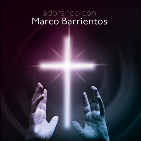 Marco Barrientos 7