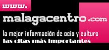 Agenda de cultura y ocio de Málaga
