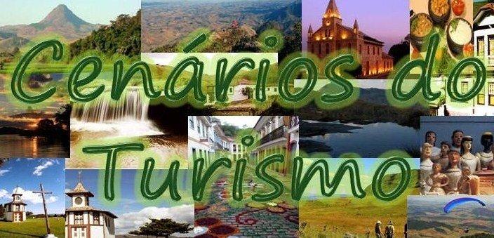 Cenários do Turismo