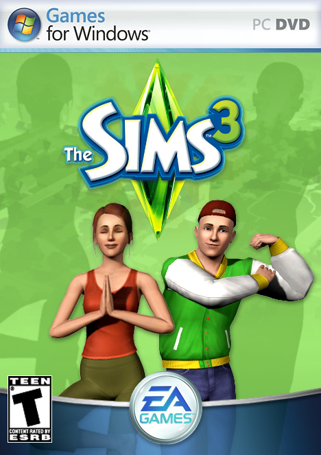 Request PC games disini :) Sims3cover