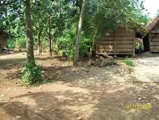 Salah Satu Lokasi Sarana Air Bersih Di Desa situ raja
