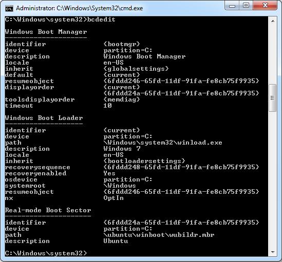 Como Eliminar un Arranque Dual Windows Xp,7 o Ubuntu
