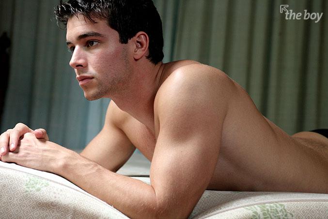Bernardo velasco naked phrase... congratulate