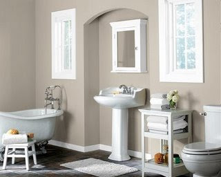 Bathroom Design on Nice Bathroom Colors   Bathrooms Designs