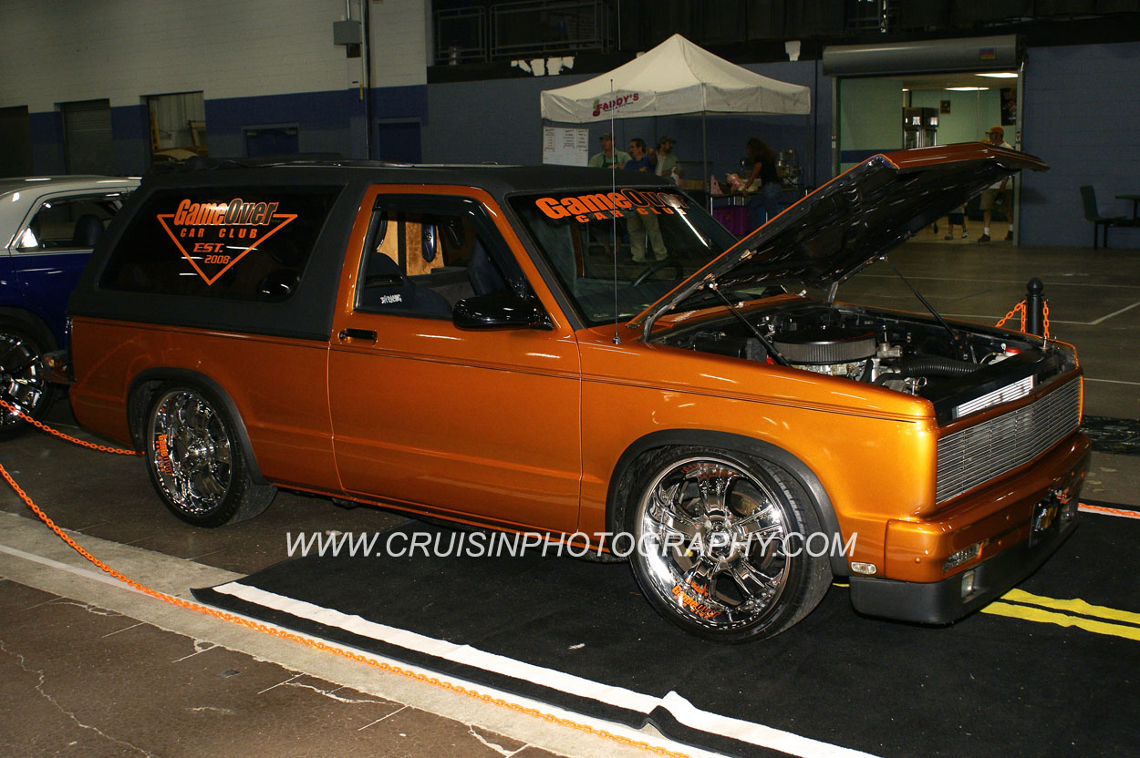 Ct Expo Center Car Show
