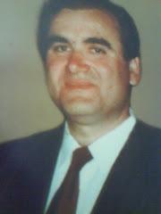 Γεράσιμος Πρεβεζιάνος (+1994)