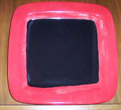 Kimberly's platter