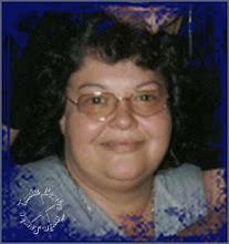 Zelisa Camargo - minha homenagem à sua memória!